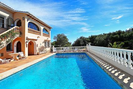 Villa Karima,Javea,Costa Blanca 1