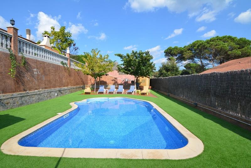 Villa Eleonore,Sils,Costa Brava #1
