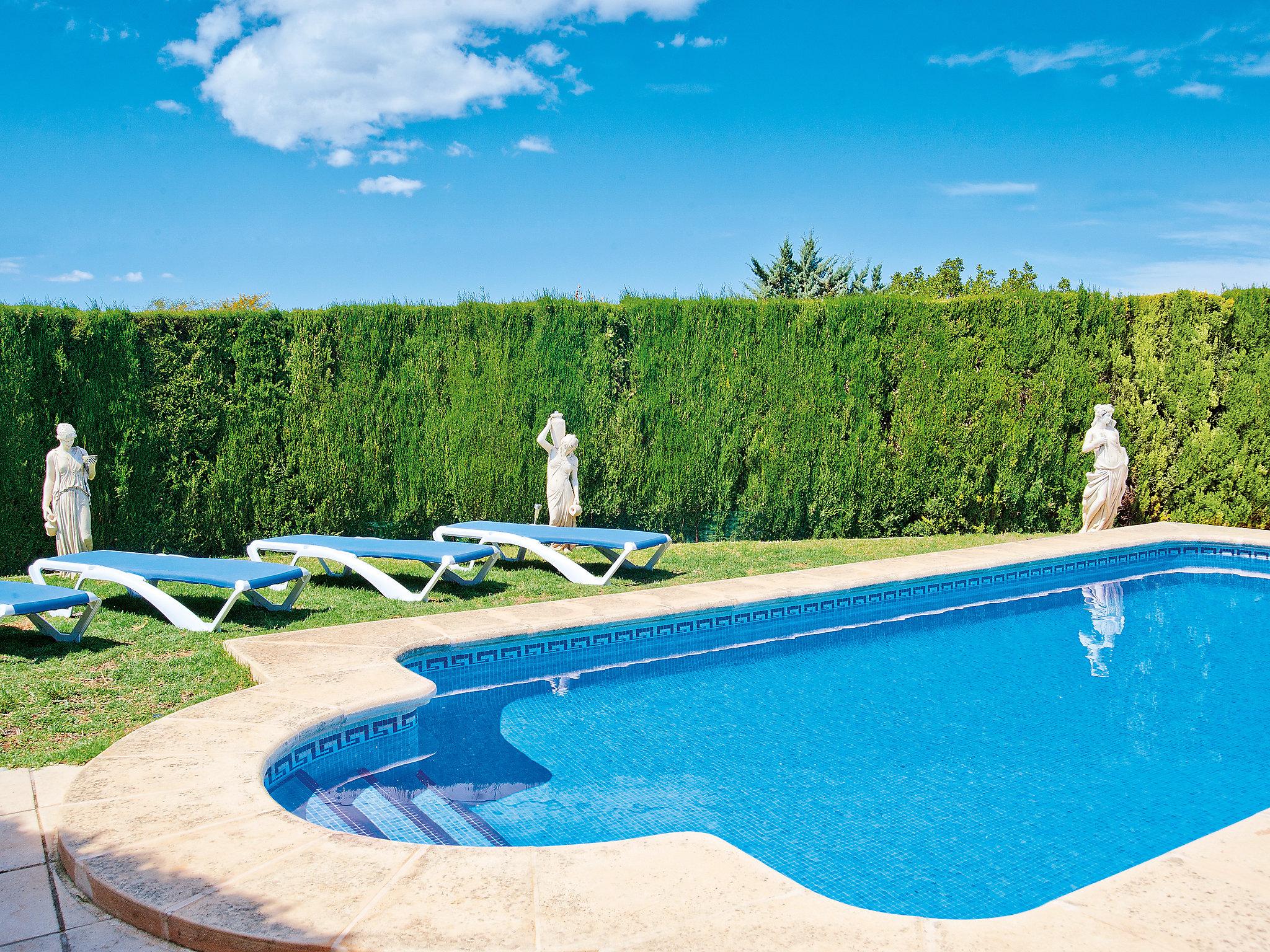 Villa Alvito,Javea,Costa Blanca #1