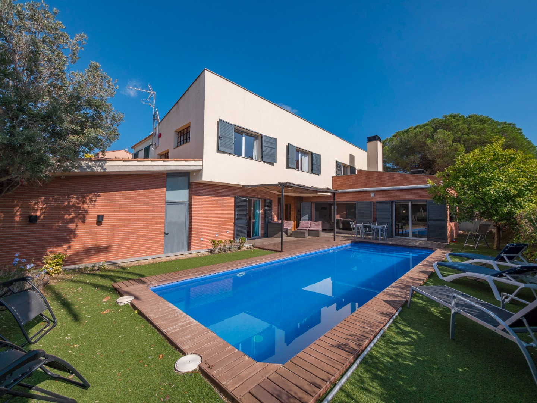 Villa Edurne,Sant Feliu de Guixols,Costa Brava #1
