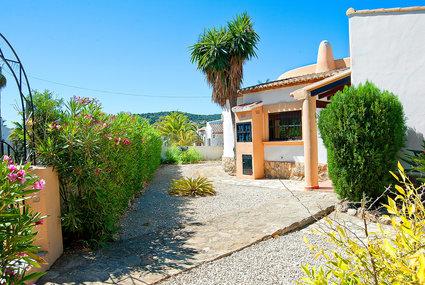 Villa Rembrandt,Javea,Costa Blanca 1