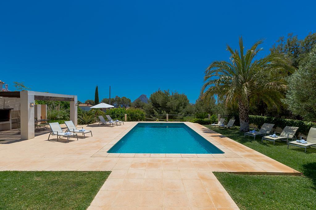 Villa Sedmon,Calpe,Costa Blanca #2