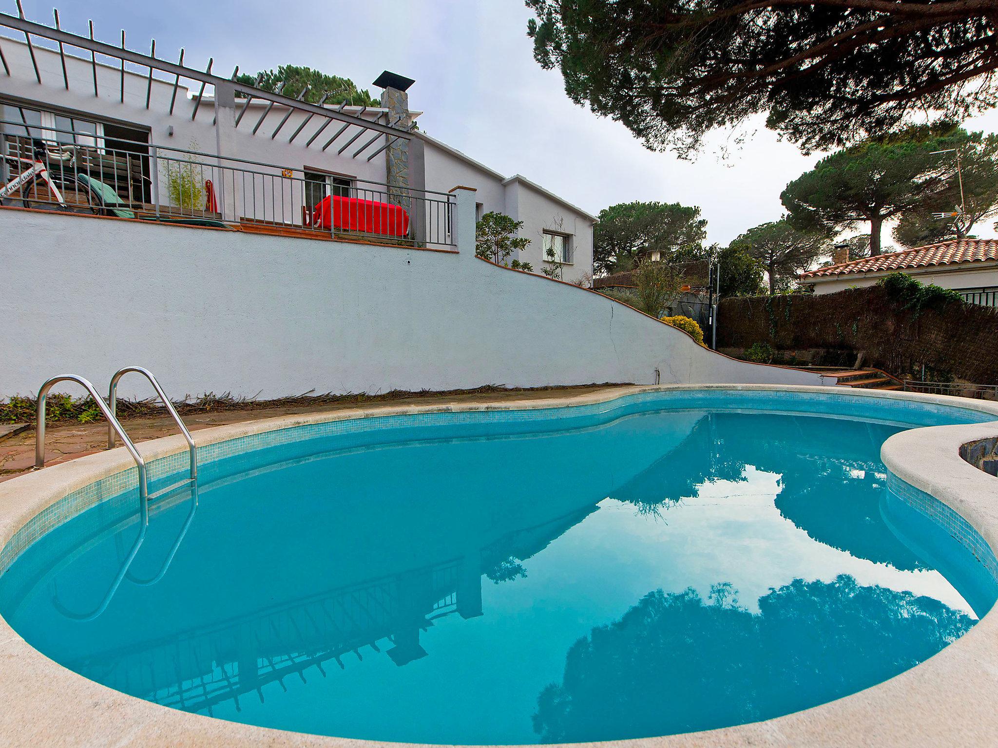 Villa Ginesteres,Argentona,Costa Brava #1