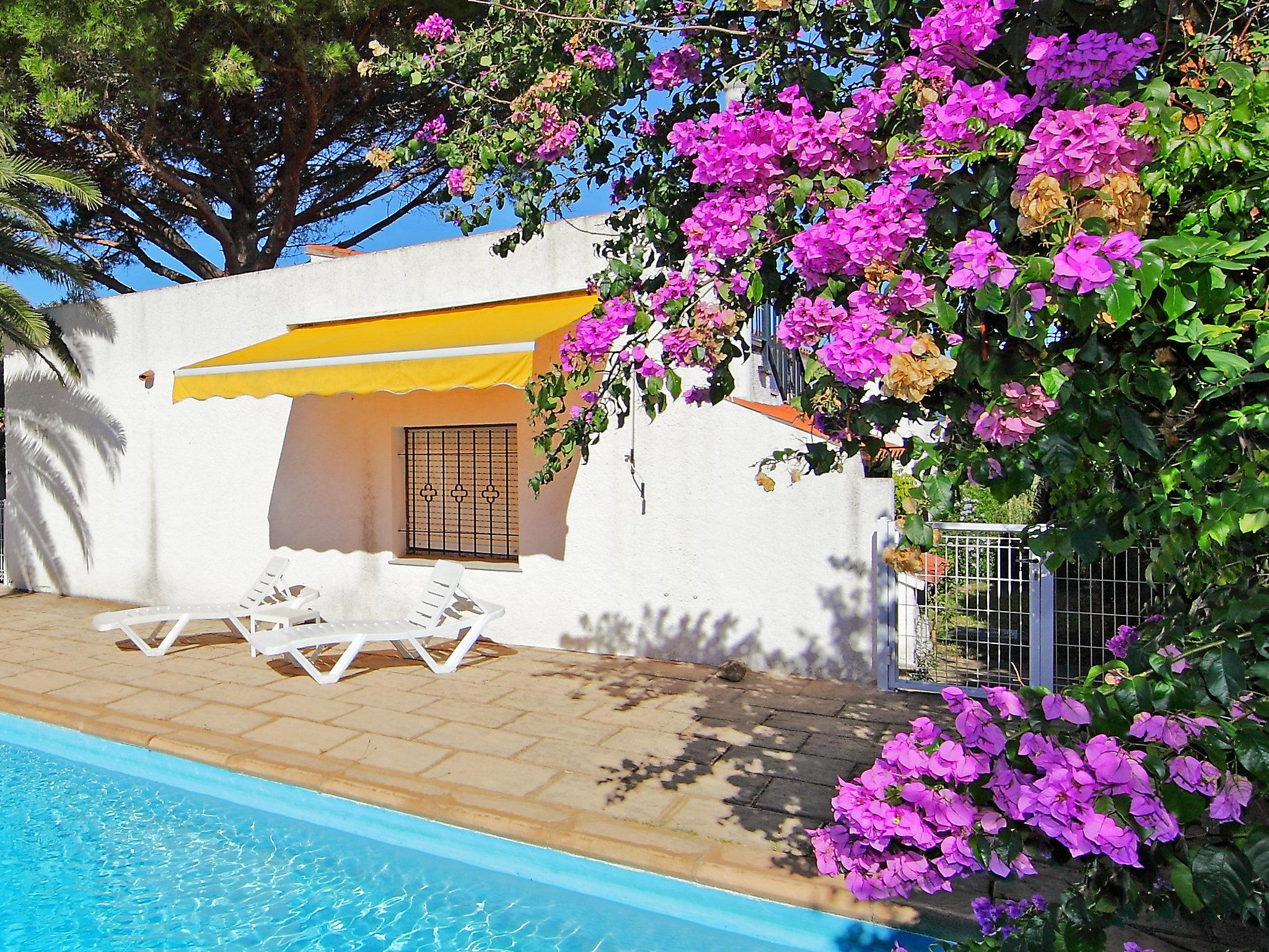 Villa Ubeda,L'Escala,Costa Brava #2