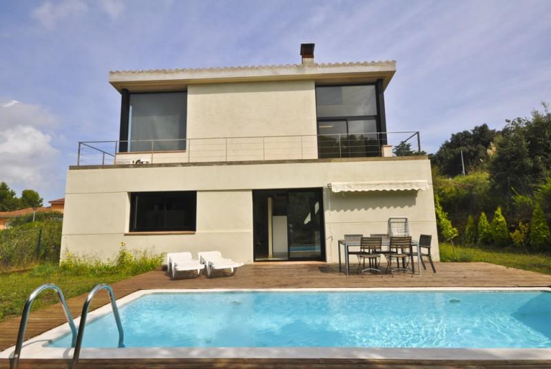 Villa El Raco,Pals,Costa Brava #2