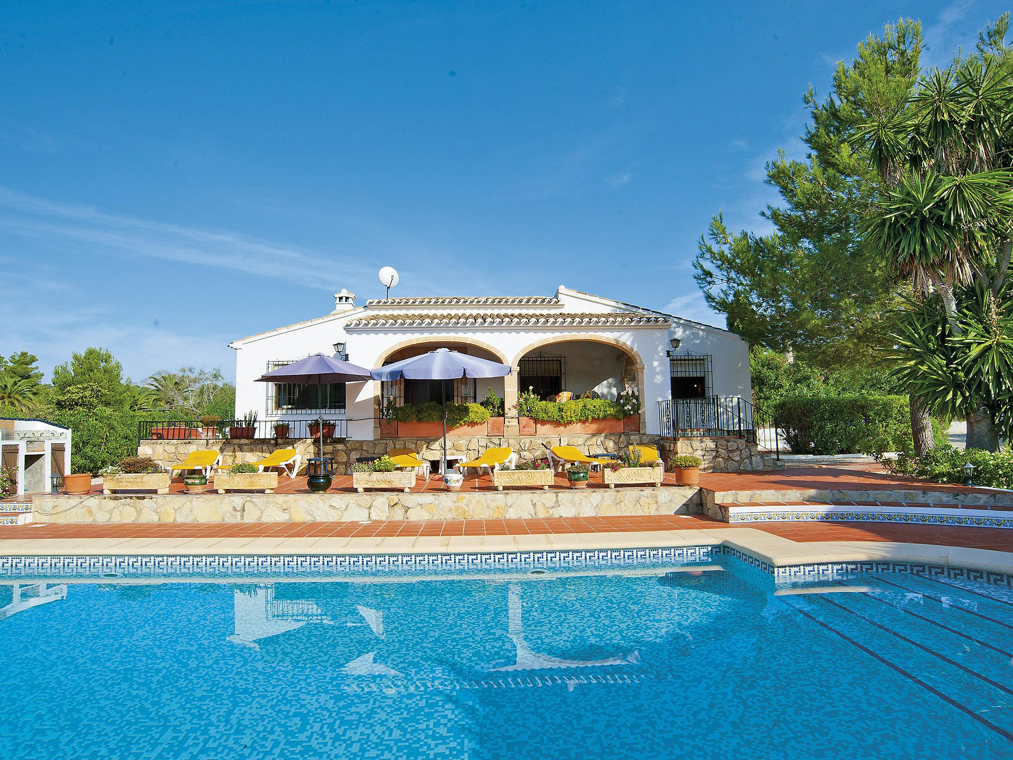 Villa Cazcais,Javea,Costa Blanca #2