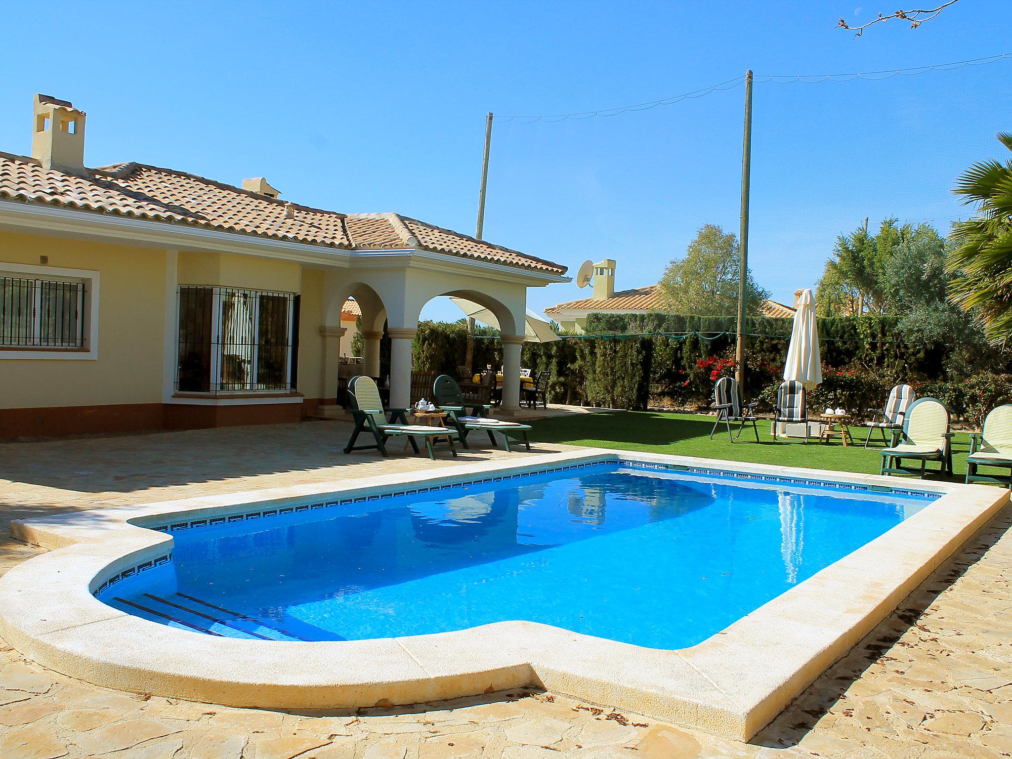 Villa Kepa,San Juan / Muchamiel,Costa Blanca #1