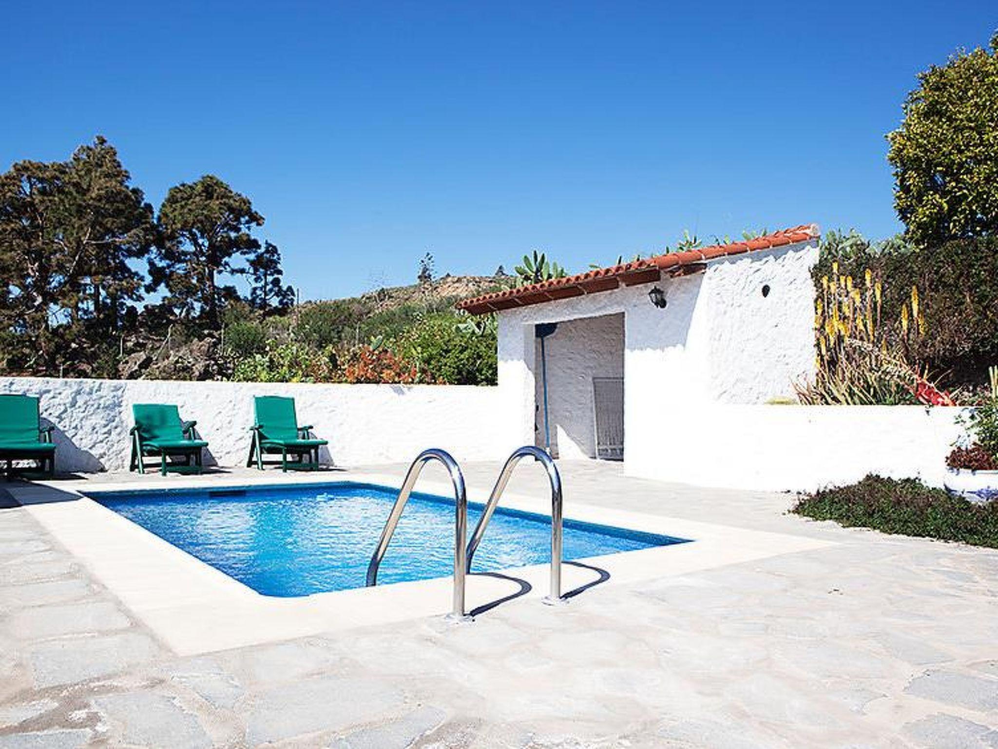 Villa Cuerva,Granadilla,Tenerife #1