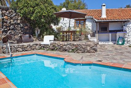 Villa Jainda,Granadilla,Tenerife 1
