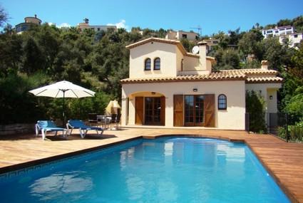 Villa Marie Charlotte,Calonge,Costa Brava 1