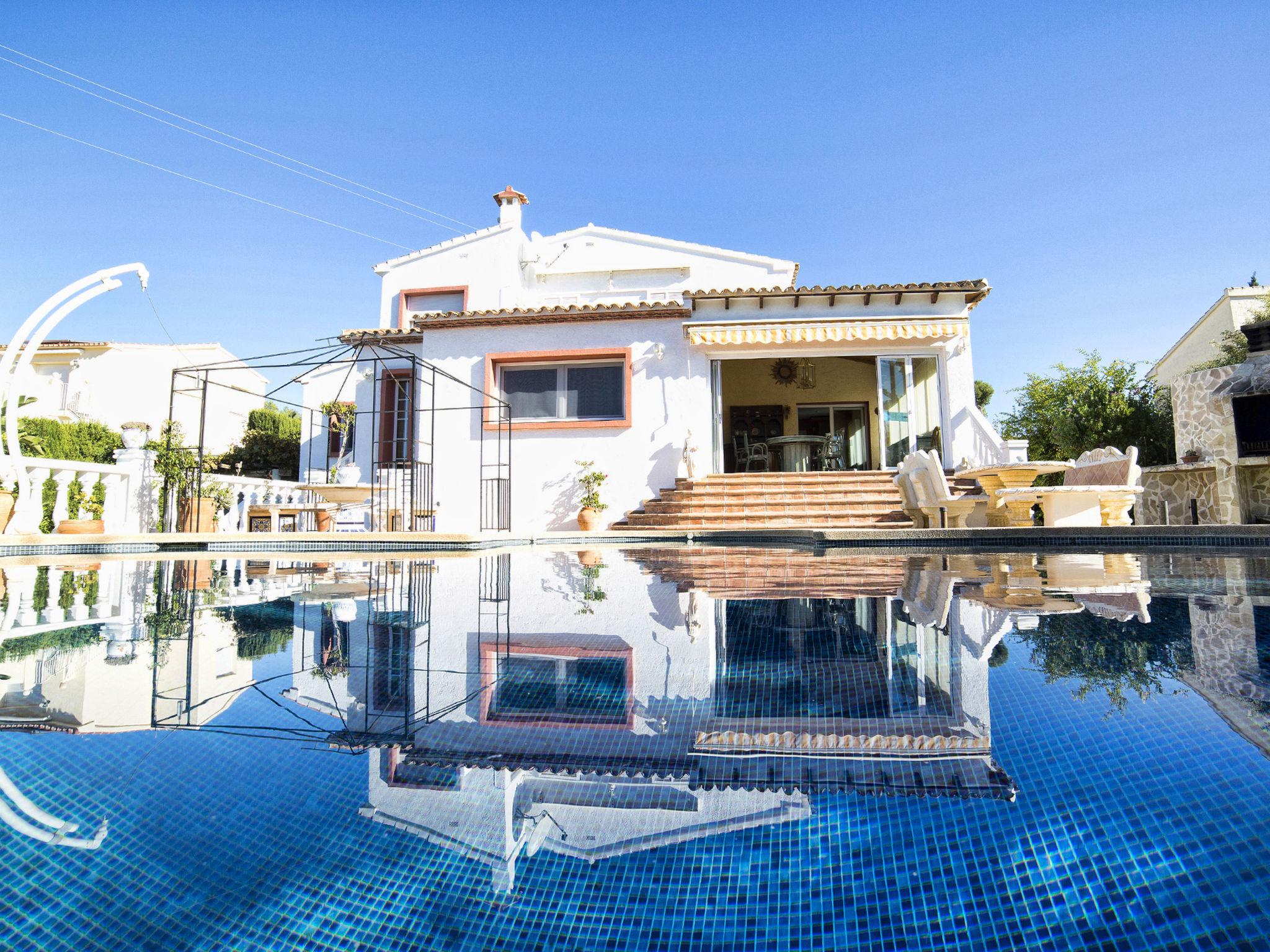 Villa Wrinkle,Calpe,Costa Blanca #2