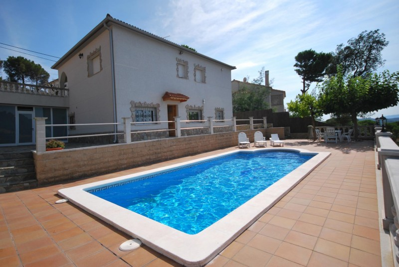 Villa Apartment Lorena,Lloret de Mar,Costa Brava #1