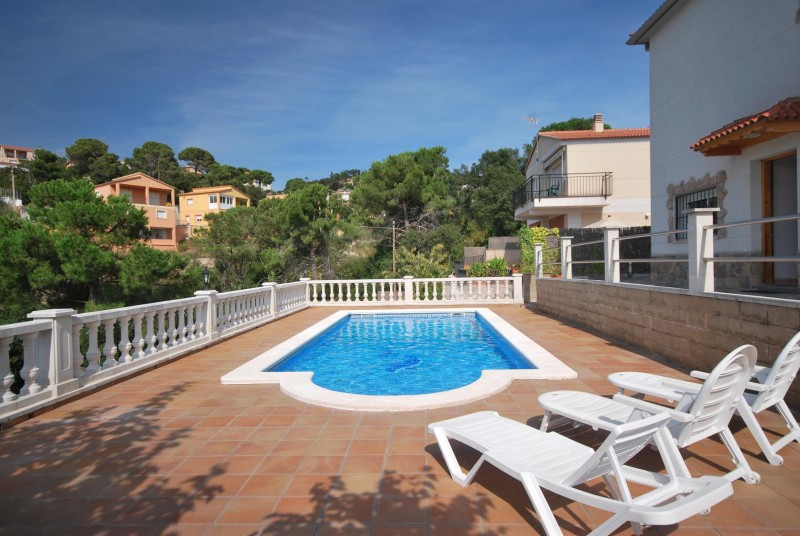 Villa Apartment Lorena,Lloret de Mar,Costa Brava #2
