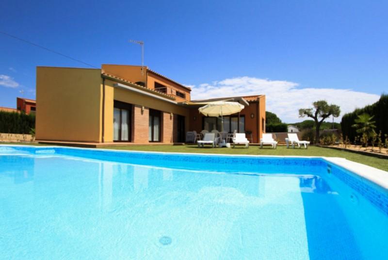 Villa Argila,Esclanya,Costa Brava #1