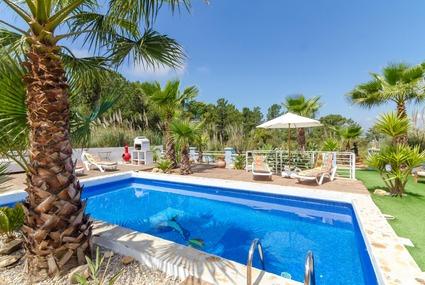 Villa Alimara,Lloret de Mar,Costa Brava 1