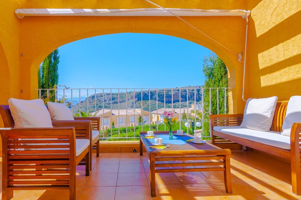 Villa Solpo,Benitachell,Costa Blanca #2