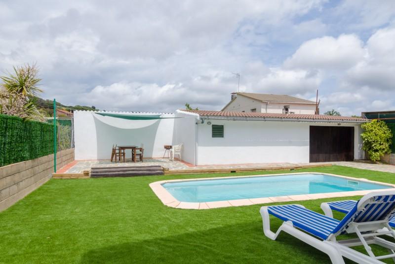 Villa Femke,Lloret de Mar,Costa Brava #2