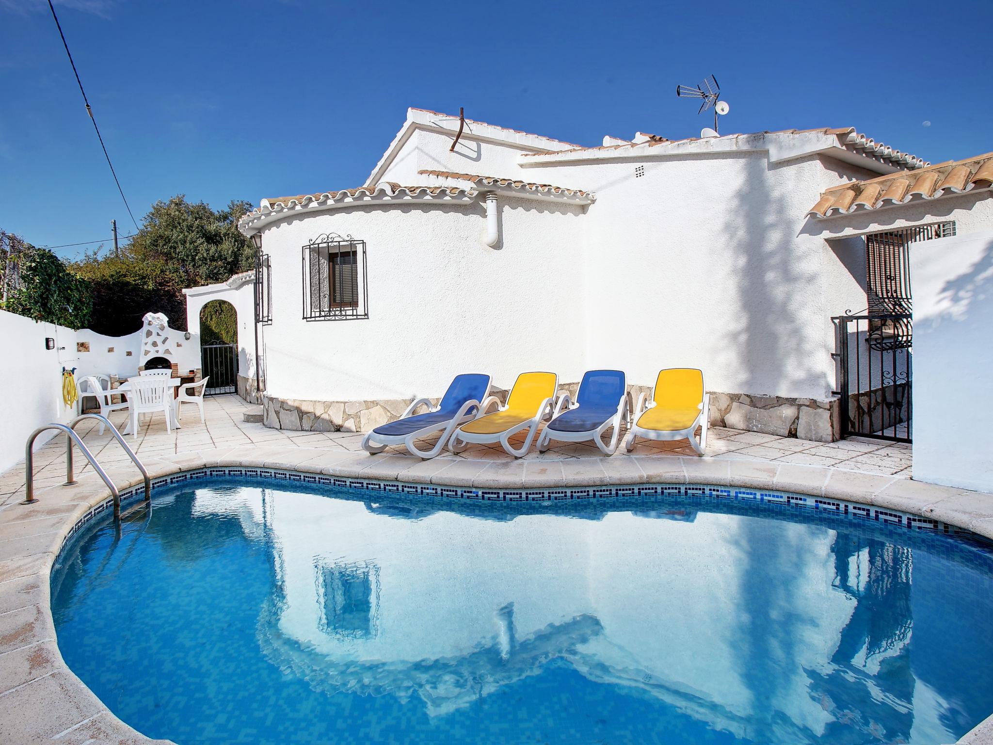 Villa Capture,Denia,Costa Blanca #1