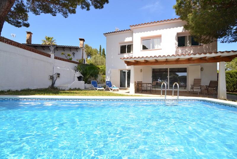 Villa Bosanova,Lloret de Mar,Costa Brava #2
