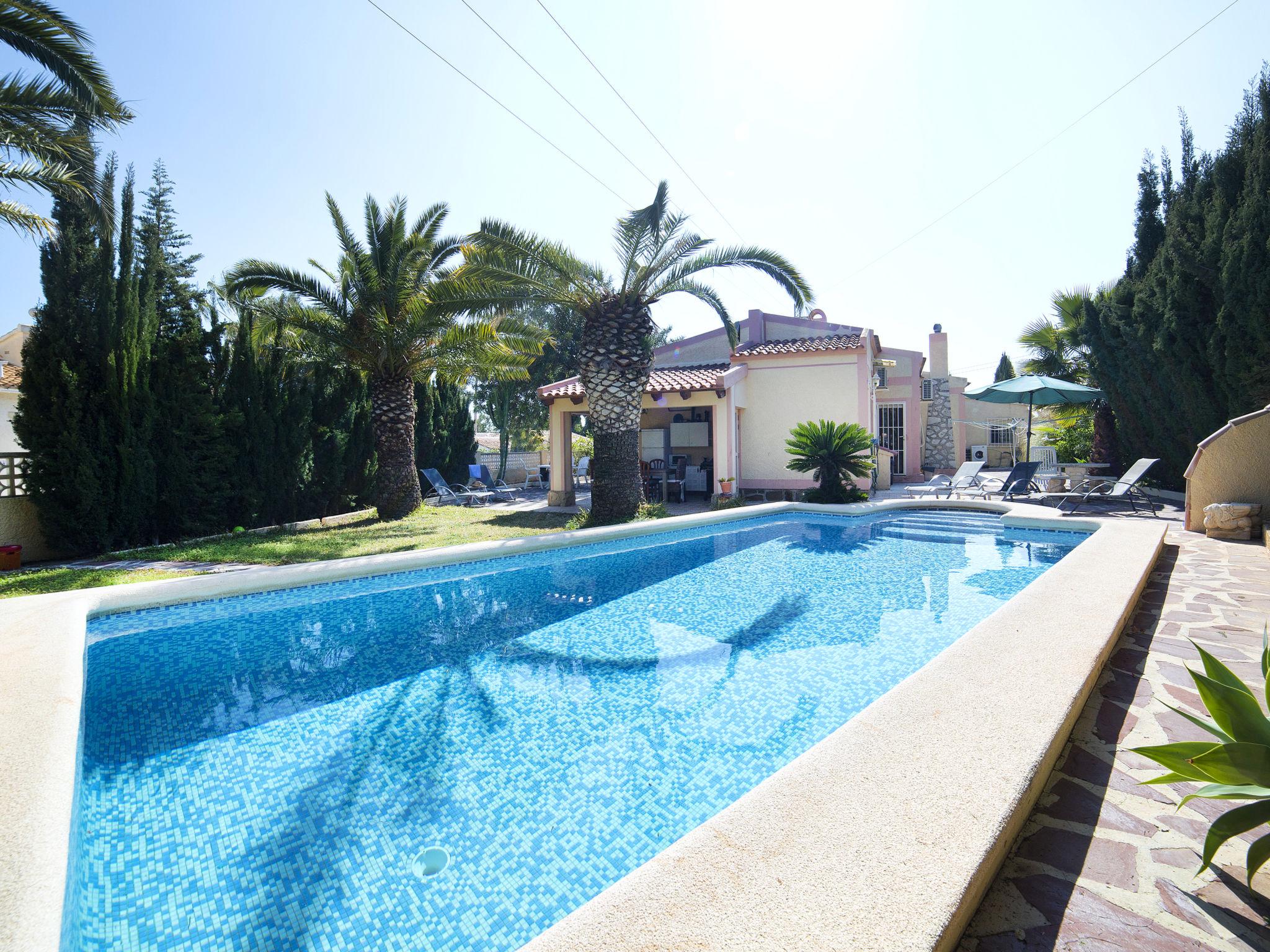 Villa Hammad,Calpe,Costa Blanca #2