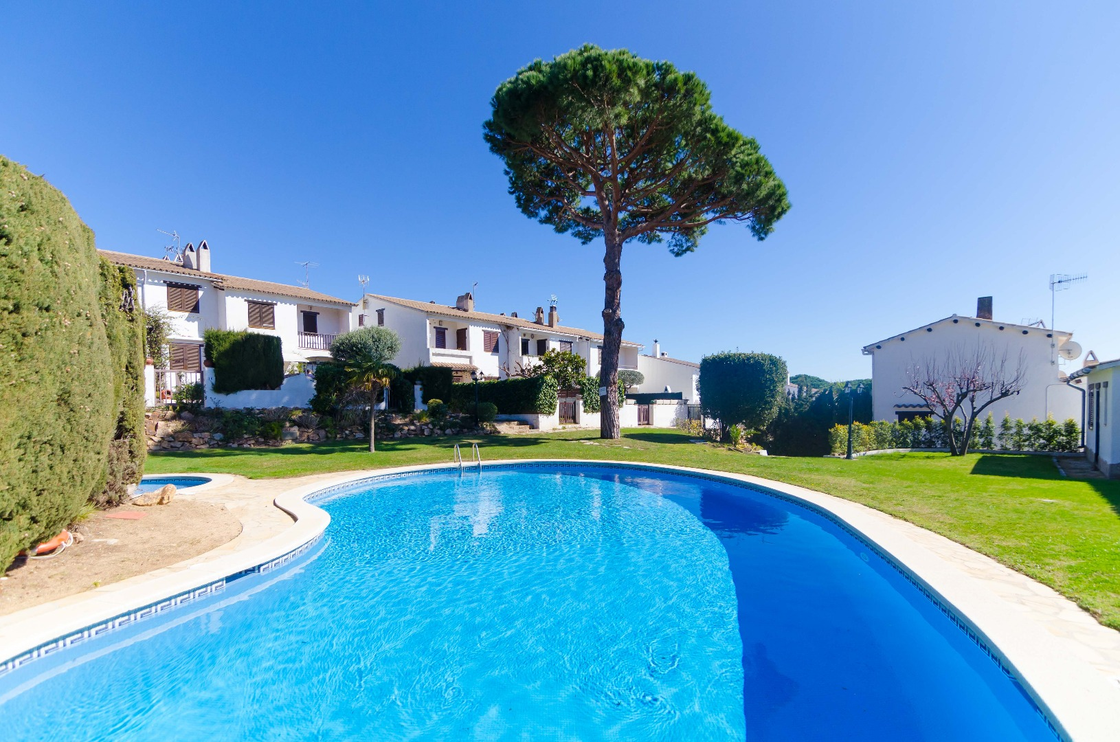 Villa Casita Carmen 17,Tossa de Mar,Costa Brava #1
