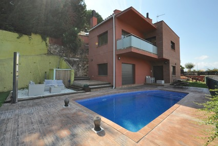 Villa Beloved,Blanes,Costa Brava 1