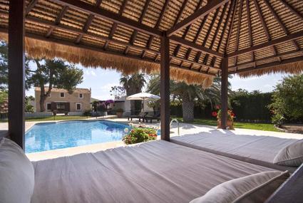 Villa Alfatares,Denia,Costa Blanca 6