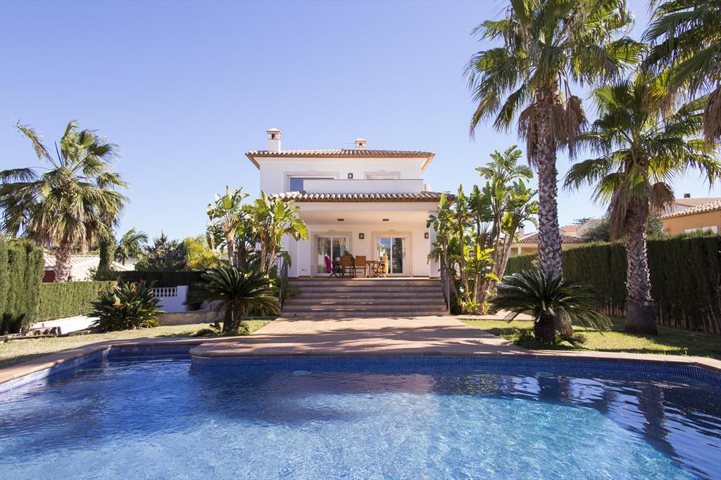 Villa Akono,Denia,Costa Blanca #1