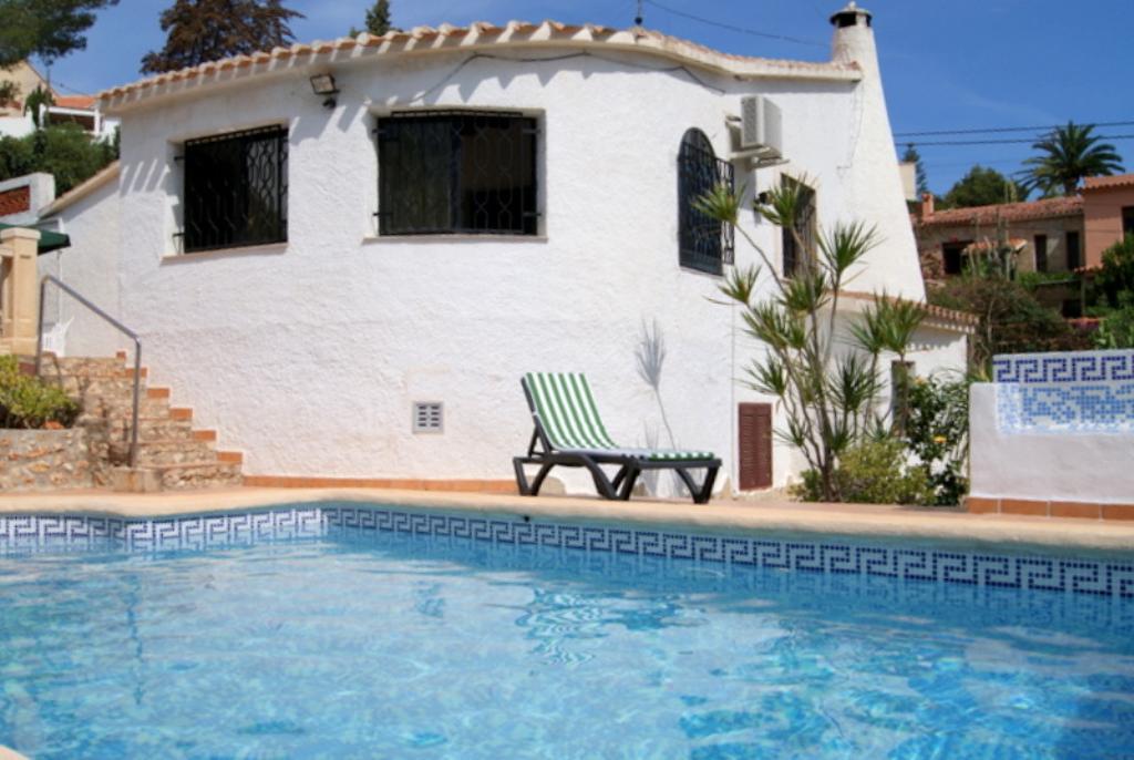Villa Centaure,Denia,Costa Blanca #2