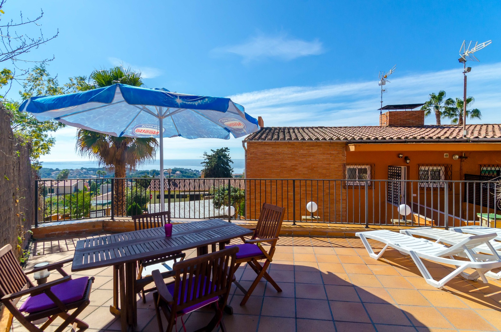 Villa Apartment Ginger,Lloret de Mar,Costa Brava #1
