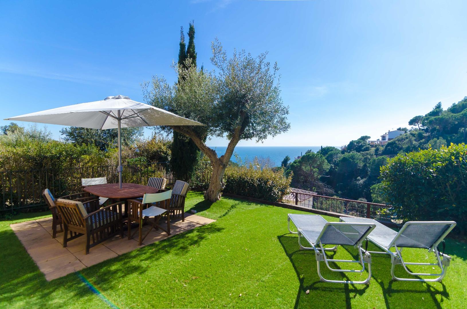 Villa Cala Llevado 34,Tossa de Mar,Costa Brava #1