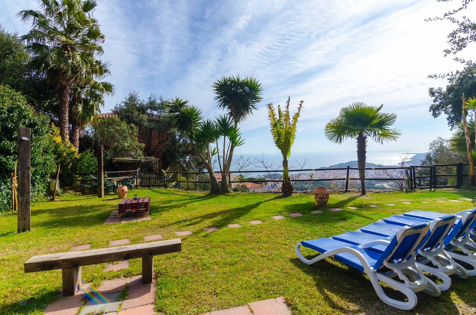 Villa Desiderio,Lloret de Mar,Costa Brava #2