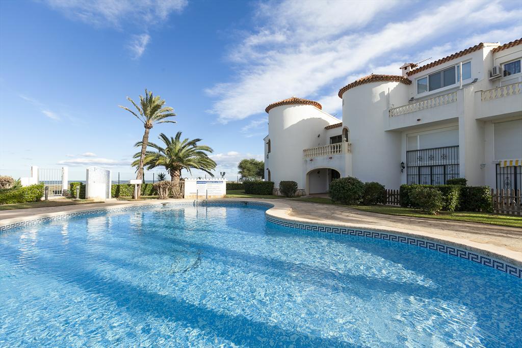 Villa Apartment Poland,Denia,Costa Blanca #1