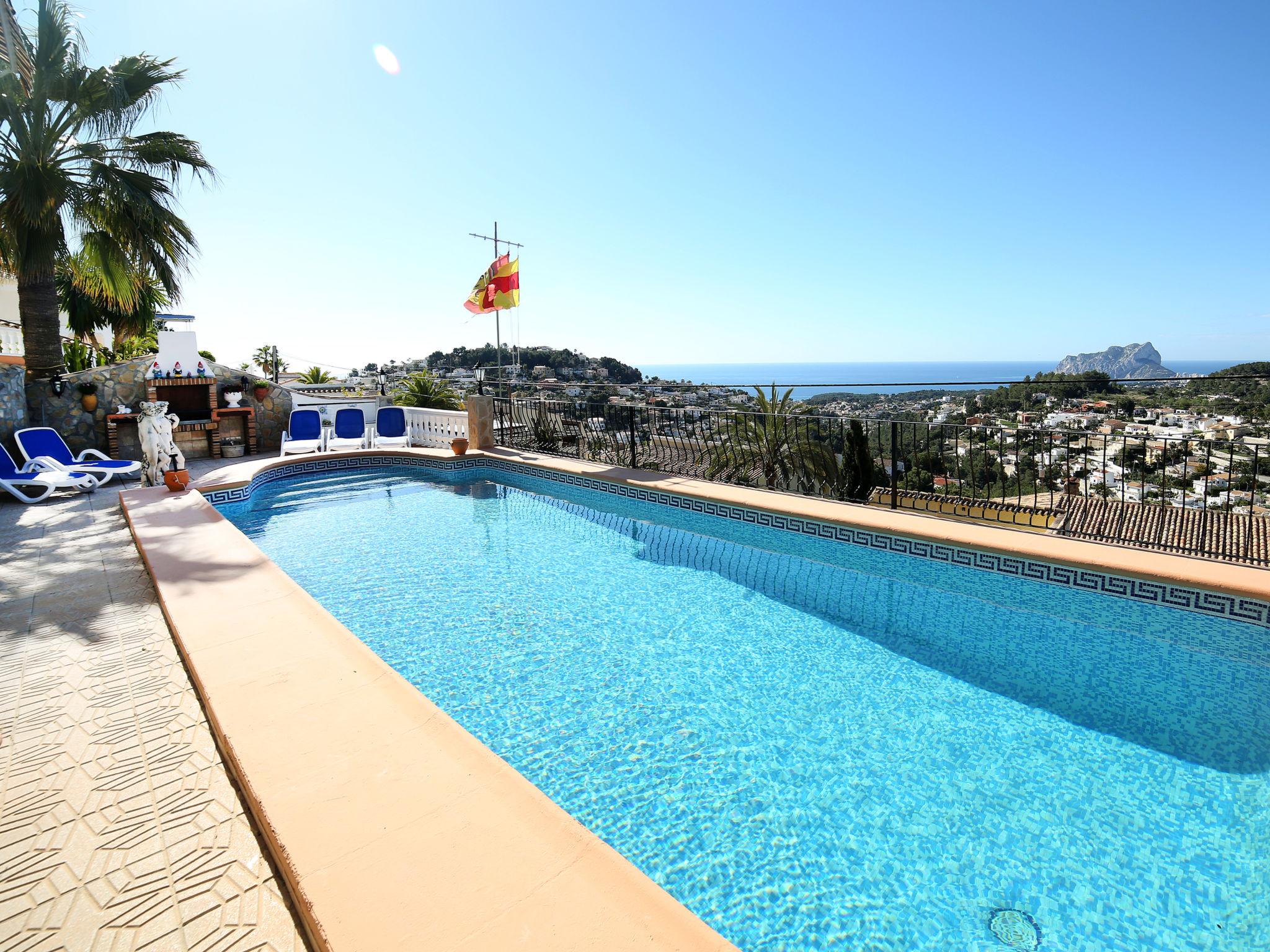 Villa Parurage,Benissa,Costa Blanca #2