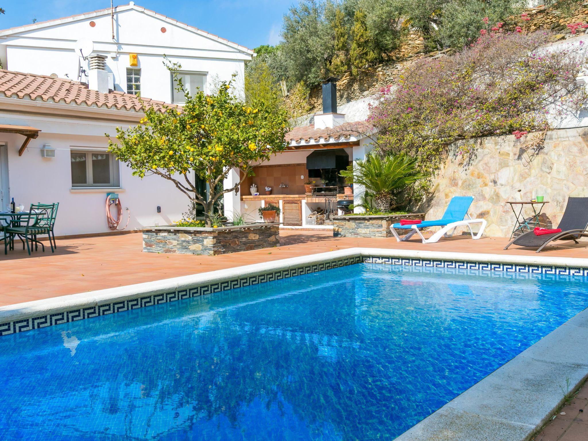 Villa Archimede,Roses,Costa Brava #1