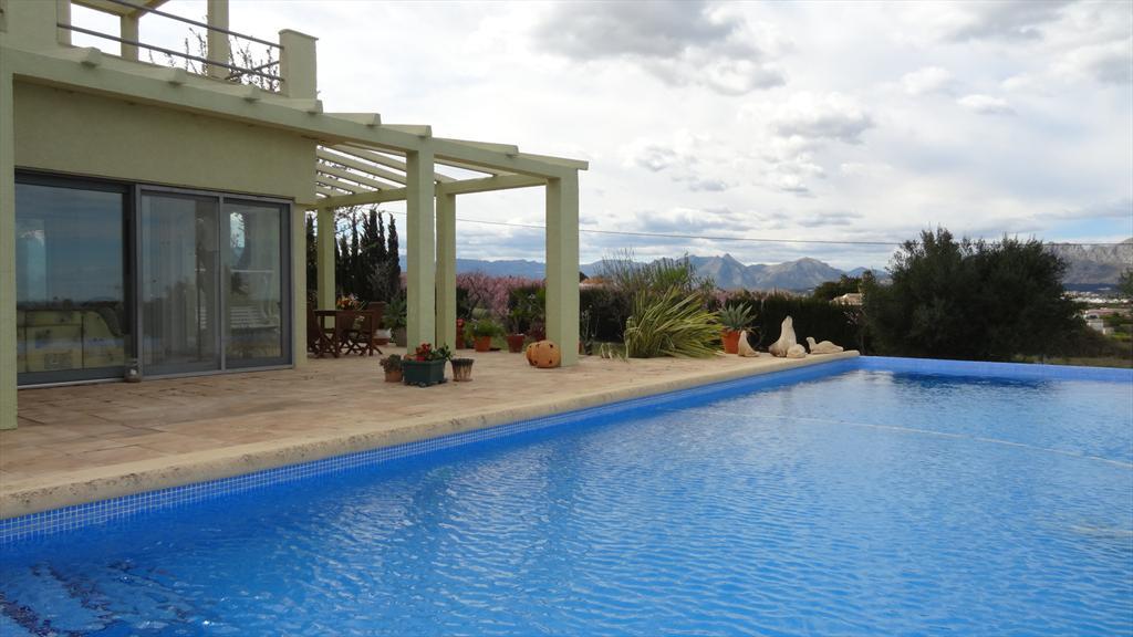 Villa Memphis,Denia,Costa Blanca #1