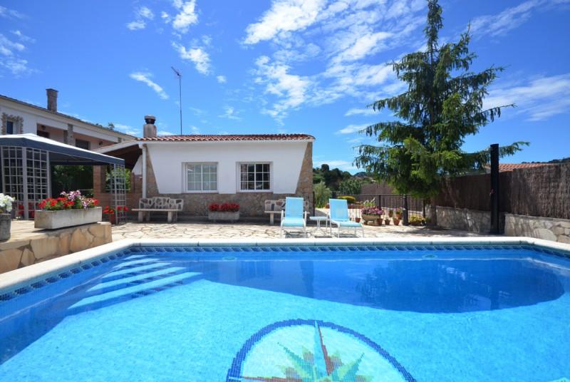 Villa Trudy,Lloret de Mar,Costa Brava #2