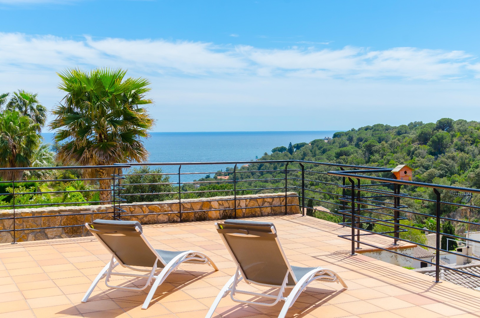 Villa Temis,Tossa de Mar,Costa Brava #1