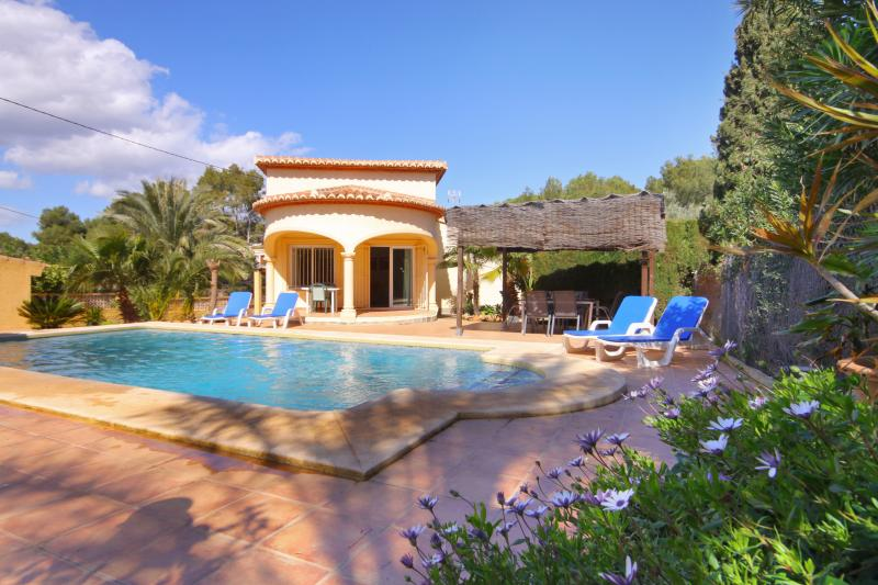 Villa Meadow,Calpe,Costa Blanca #2