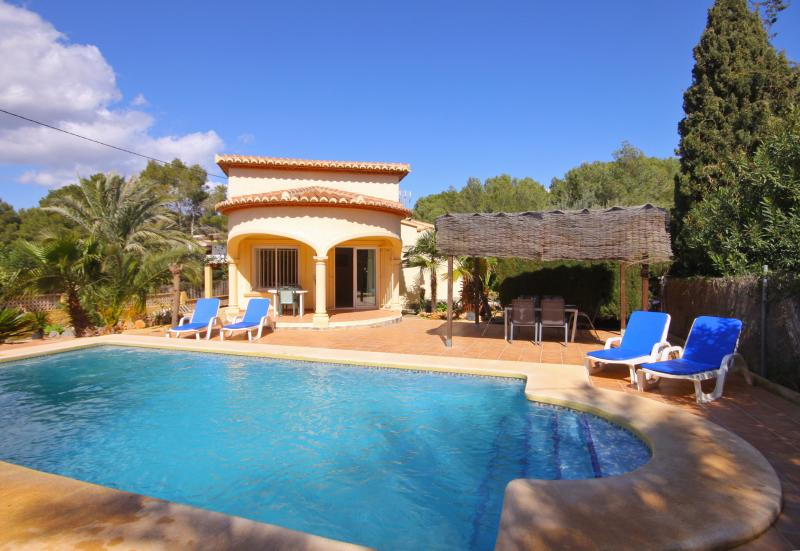 Villa Meadow,Calpe,Costa Blanca #1