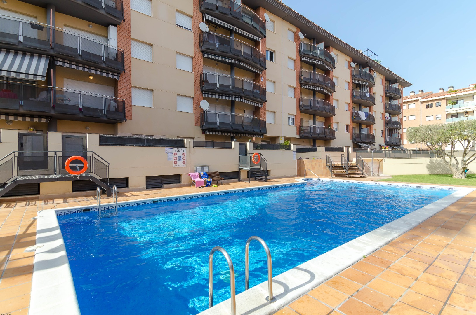 Villa Apartment Codina,Lloret de Mar,Costa Brava #1