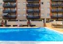 Villa Apartment Codina,Lloret de Mar,Costa Brava image-2