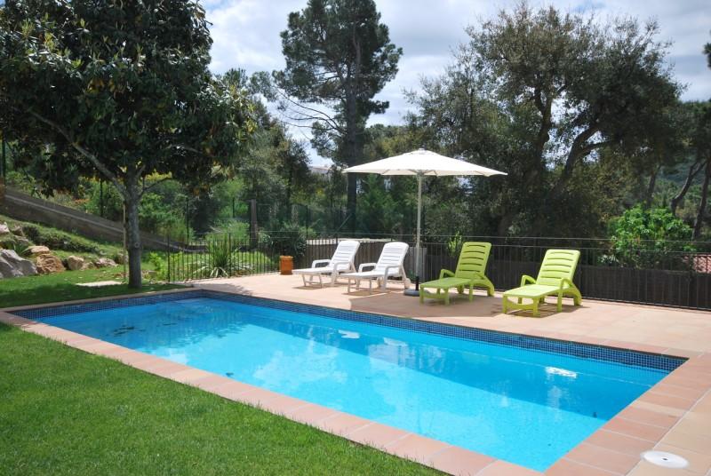 Villa Rosell,Calonge,Costa Brava #2