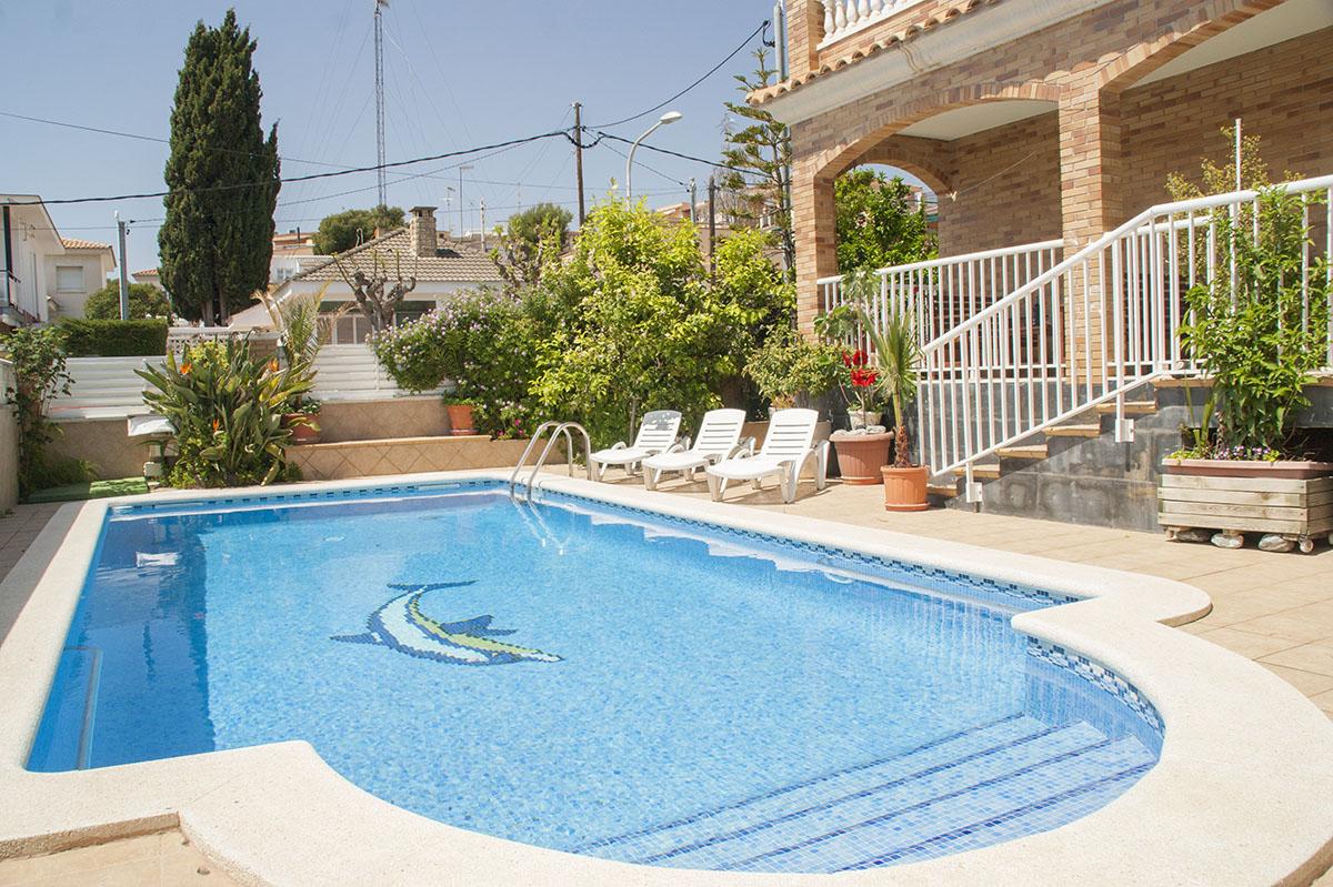 Villa Glorieta,Segur de Calafell,Costa Dorada #1