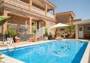 Villa Glorieta,Segur de Calafell,Costa Dorada image-6