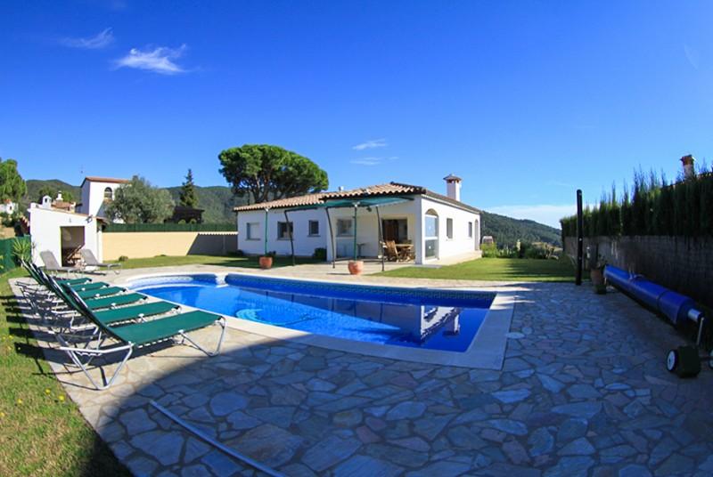 Villa Chamonia,Calonge,Costa Brava #1