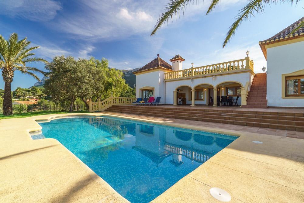 Villa Griego,Denia,Costa Blanca #2
