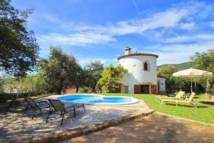 Villa Serela,Calonge,Costa Brava 1