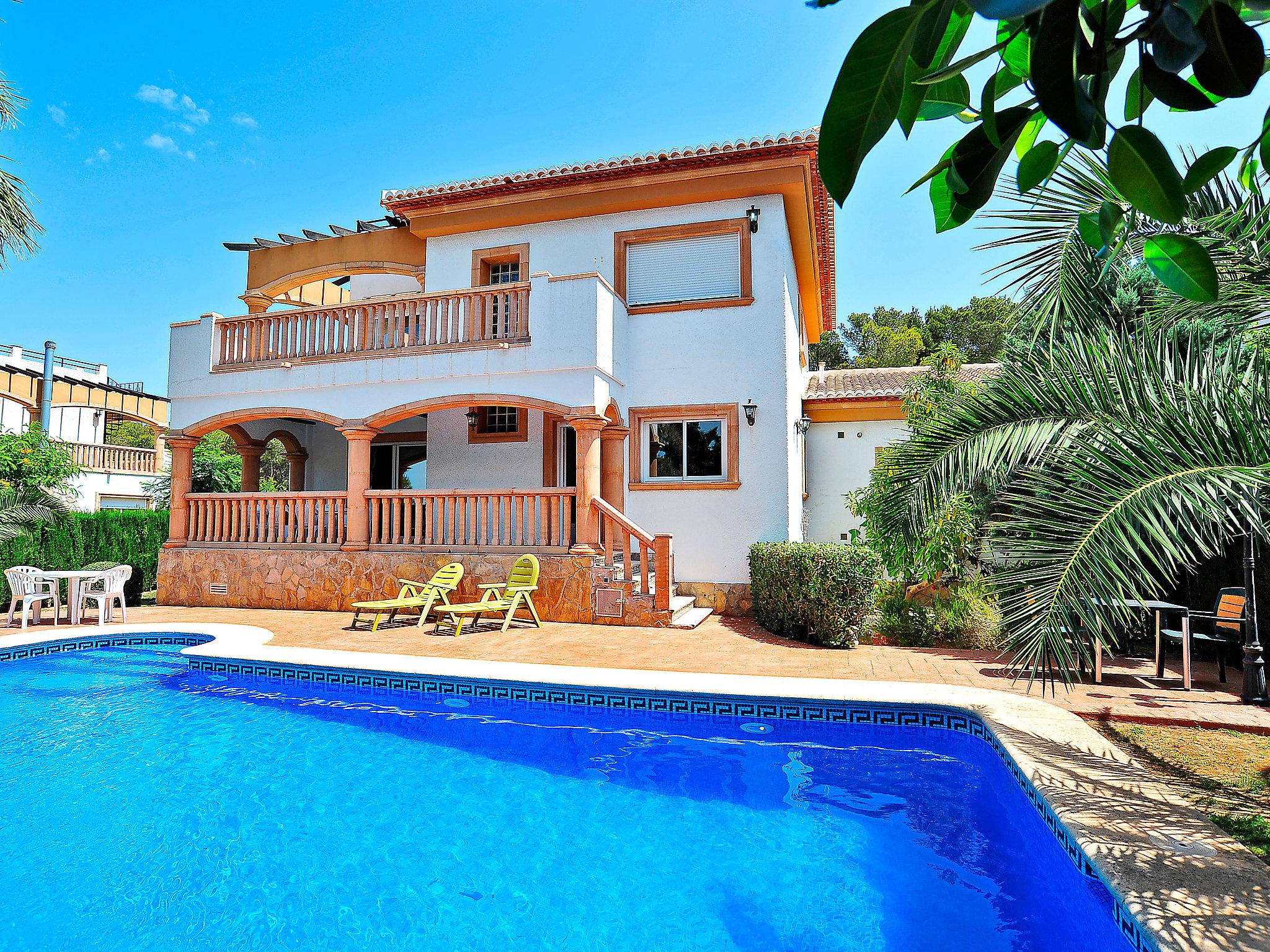 Villa Remol,Javea,Costa Blanca #2