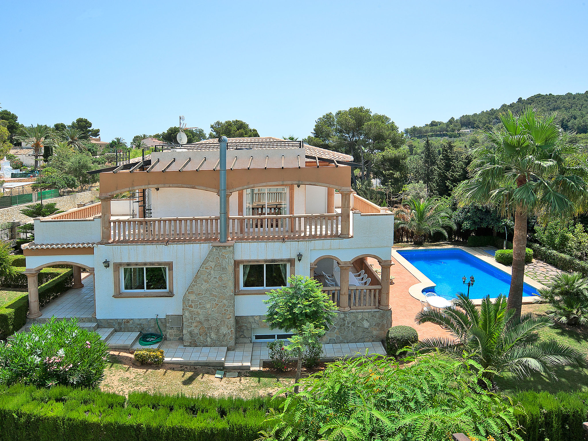 Villa Remol,Javea,Costa Blanca #1
